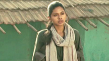 Abhay Deol fails to save Anjali Patil