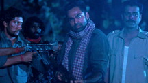 Abhay Deol blows up a Police Station
