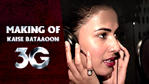 Making Of Kaise Bataaoon Video Song