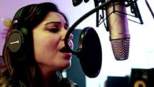 Making Of 'Chhil Gaye Naina' feat. Kanika Kapoor