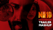 Badlapur Trailer Mashup