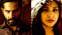 The Epic Badlapur-NH10 Mash-up