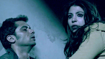 Anushka Tries To Save Neil