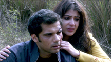 Anushka And Neil Try To Save Themselves
