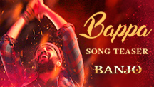 Bappa - Song Teaser
