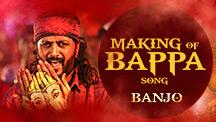 Making Of Bappa