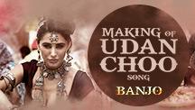 Making Of Udan Choo