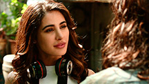 Nargis calls Riteish...Bhai
