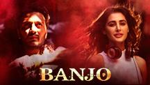 Watch Banjo full movie Online - Eros Now