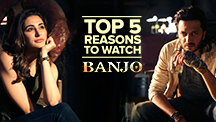 Top 5 Reasons To Watch Banjo