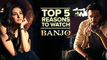 Top 5 Reasons To Watch Banjo