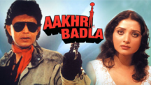 Watch Aakhri Badla full movie Online - Eros Now