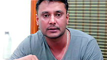 Darshan Get's Candid