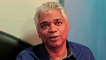 Prakash Belawadi's Get's Candid