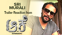 Sri Murali Trailer Reaction