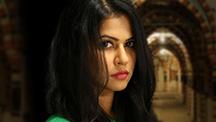 Sharmiela Mandre Get's Candid