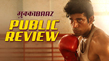 Public Review | Mukkabaaz