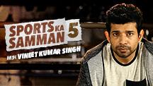 Bahot Hua Samman 5 - Vineet Ku. Singh