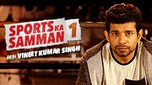 Bahot Hua Samman 1 - Vineet Ku. Singh