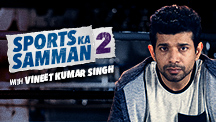 Bahot Hua Samman 2 - Vineet Ku. Singh