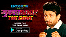 Mukkabaaz Game 2018 - Vineet Kumar Singh the best boxer of Bareilly