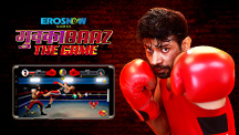 Mukkabaaz Game 2018 - Eros Now Games