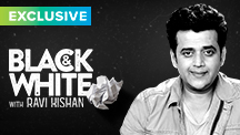 Exclusive Black & White - Ravi Kishan