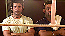 Bhagwan Das takes corruption to the ring