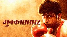 Watch Mukkabaaz full movie Online - Eros Now
