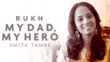 My Dad My Hero - Smita Tambe