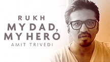 My Dad, My Hero - Amit Trivedi