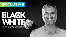 Exclusive Black & White - Rahul Ganore Shanklya