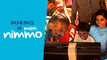Making of Meri Nimmo