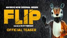 Flip: Official Teaser