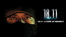 Watch 18.11 - A Code of Secrecy - Russian full movie Online - Eros Now