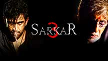 Watch Sarkar 3 - Polish full movie Online - Eros Now