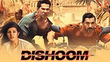 Watch Dishoom - Polish full movie Online - Eros Now