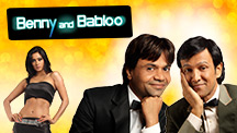 Watch Benny And Babloo full movie Online - Eros Now