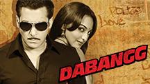 Watch Dabangg full movie Online - Eros Now