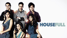 Watch Housefull full movie Online - Eros Now
