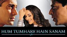 Watch Hum Tumhare Hain Sanam full movie Online - Eros Now