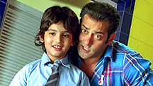 Chota Don and Prem meet again!