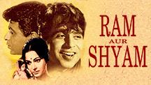 Watch Ram Aur Shyam full movie Online - Eros Now