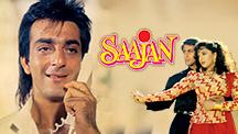 Watch Saajan full movie Online - Eros Now