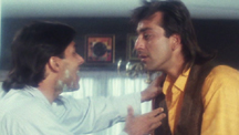 Salman Confronts Sanjay That He loves Madhuri