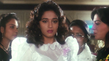 Madhuri's First Date With Salman Khan