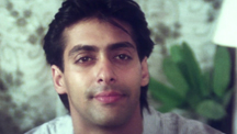 Sanjay's Guest Confuses Salman