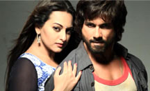 Making of the Poster | R... Rajkumar
