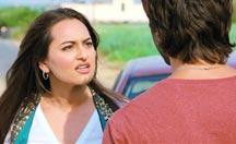Shahid Kapoor Irritates Sonakshi Sinha