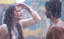 Sonakshi Sinha hates Shahid Kapoor